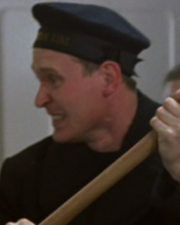 Unnamed Seaman (from 1997 Film)