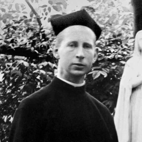 File:Fr. Browne as a young man.jpg