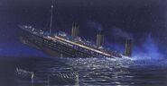 Titanic sinking stu w1