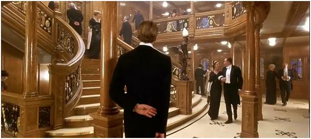 Grand Foyer Du Souss : Image foyer du pont a wiki titanic fandom