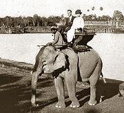 AngkorWat-Helen&Son1922