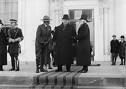 Butt, Baden-Powell, Taft, Bryce2