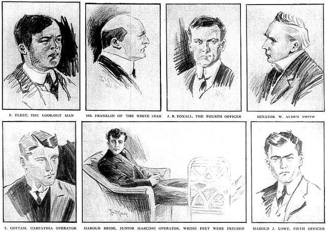 File:US Senate Titanic inquiry witnesses.jpg