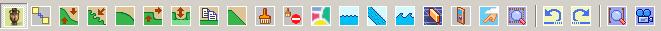 Editor toolbar complete