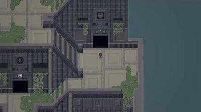 Titan Souls Boss - Brainfreeze