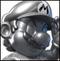 Metal Mario colored