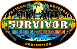 File:Heroes vs Villains Logo.png