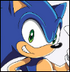 Sonic colored