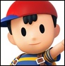 Ness colored