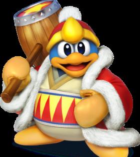 King Dedede Icon