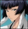 Soi Fon colored