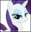 Rarity colored