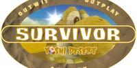 Survivor: Yoshi Desert