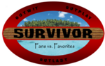 Fans vs. Favorites Logo