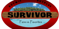 Survivor: Fans vs. Favorites