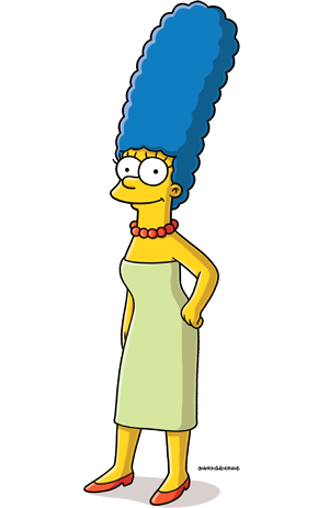 Marge Icon