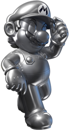File:Metal Mario Icon.png