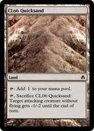 CL06 Quicksand