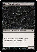 CB01 Black Invoker