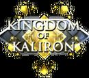The Kingdom of Kaliron Wiki