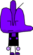 Purpletroopaman