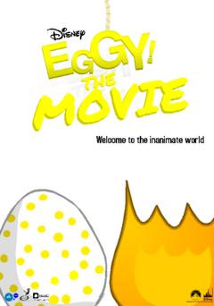 Eggy the Movie