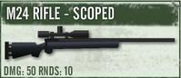 M24scoped