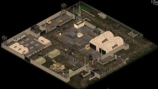 Union island compound b