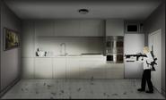 860 tan kitchen