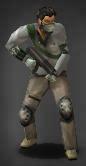 Survivor - UZI