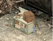 Food Storage LVL2