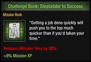 Stepladder to Success