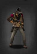 Survivor svsmg II