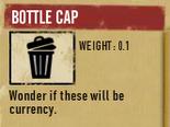Tlsuc bottle cap