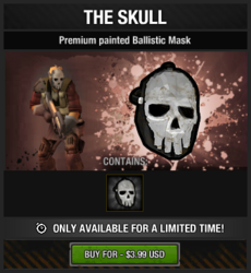 The Skull Package