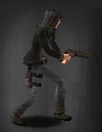 Survivor holster