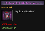 80's Action Movies