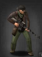 Rpk12 scoped survivor