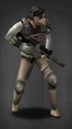 Survivor scoped suppsv15
