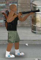 Survivor+M79