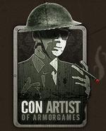 CAG logo warfare1917 sdw