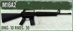 M16a2 tlsuc update sdw