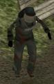 Riot Zombie