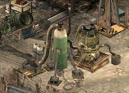 Lvl 2 FUEL Generator