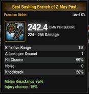 Tlsdz best bashing branch of z-mas past