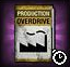Production Overdrive