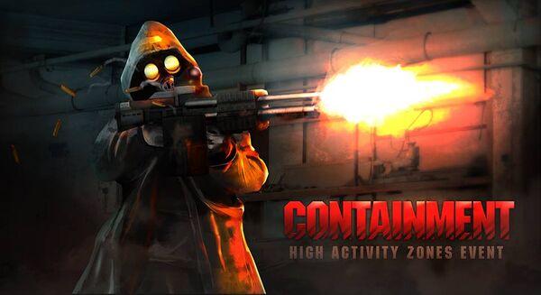 Tlsdz facebook containment event