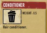 Tlsuc conditioner