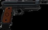 Venom MP93R