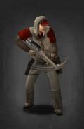 Crossbow Survivor